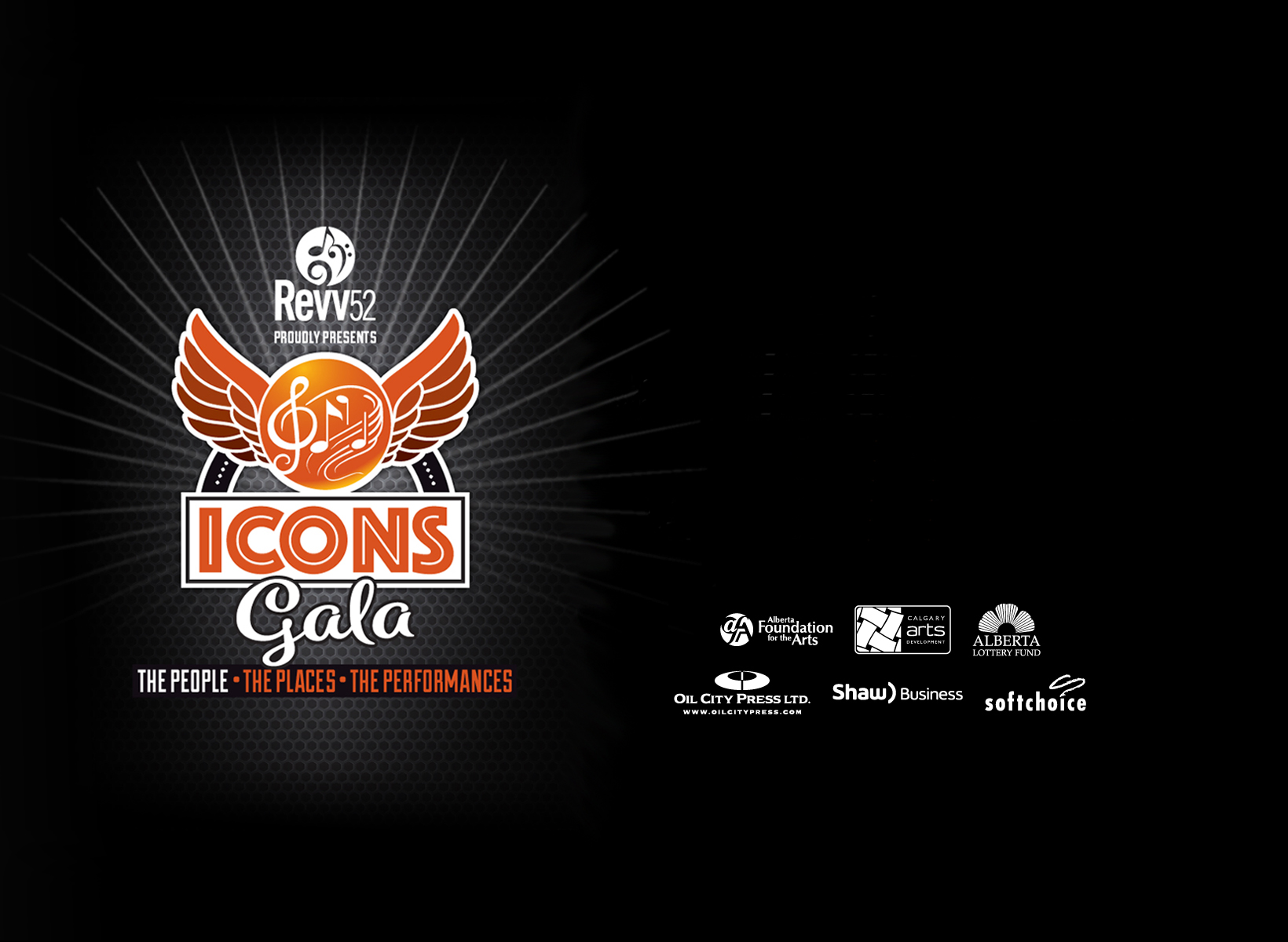 Revv52 Icons Fundraiser Gala 2018