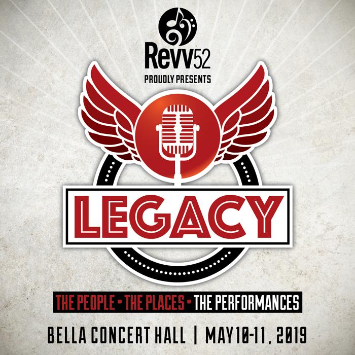 Revv52 Calgary Choir Concert May 10 & 11 2019 Bella Concert Hall