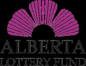 Alberta Lottery Fund Logo