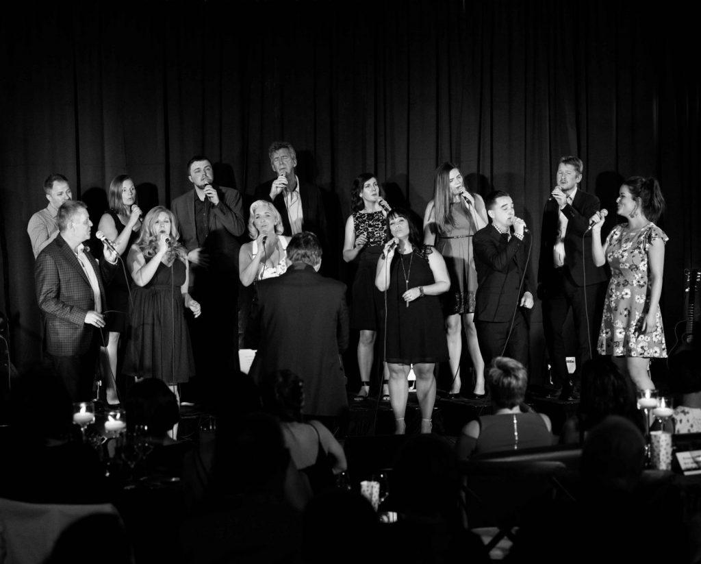 Remix Vocal Group Calgary